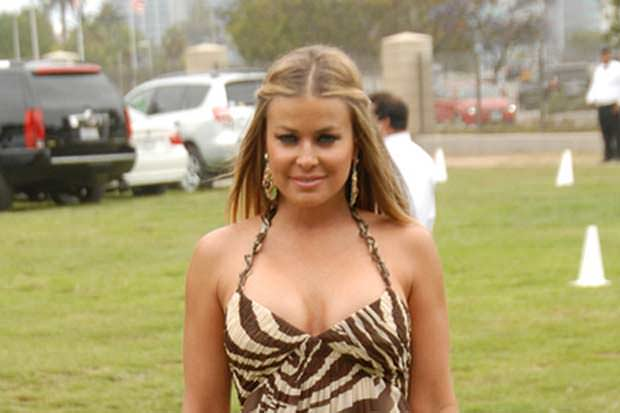 bigstock-Carmen-Electra-at-the---A-T-57399719