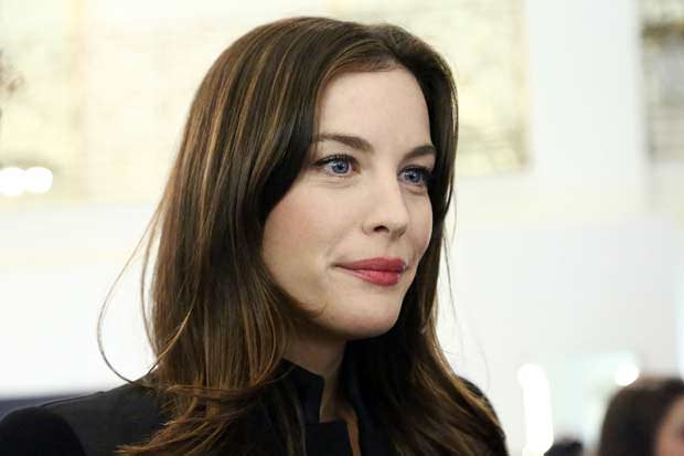Sephora & Givenchy Host Liv Tyler Appearance