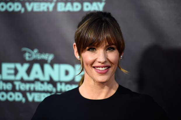 "Premiere Of Disney's ""Alexander And The Terrible, Horrible, No Good, Very Bad Day"" - Arrivals"