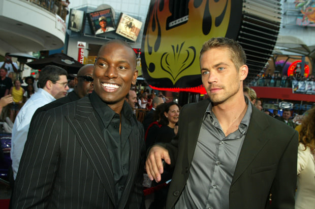 Los Angeles Premiere of 2 Fast 2 Furious