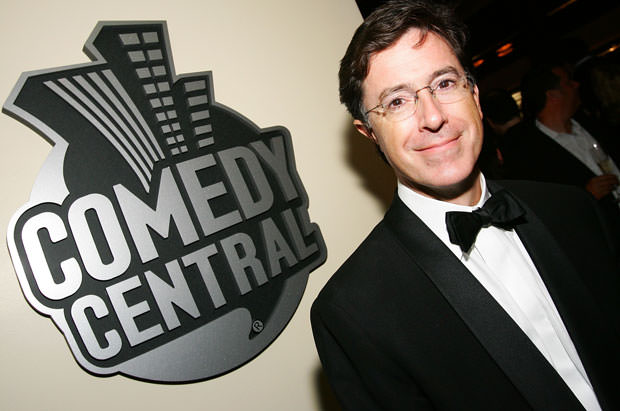Comedy Central Emmy Party - Inside