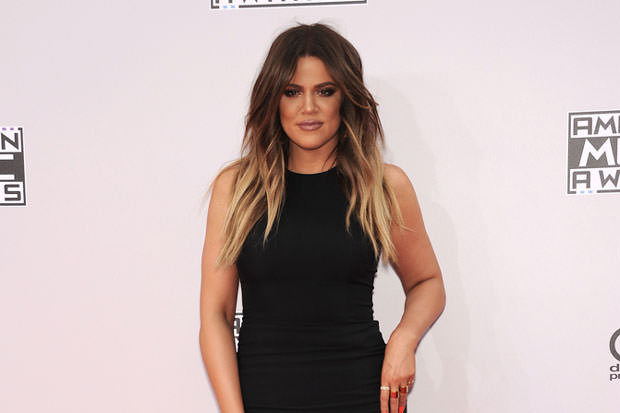 Watch Khloe Kardashian Laser Her Butt Stretch Marks     Celebrity DirtKhloe Kardashian Stretch Marks