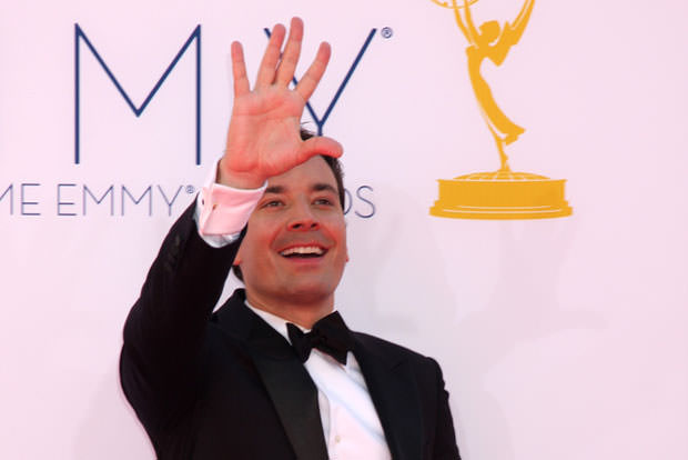 Jimmy Fallon Hurts His Other Hand Celebrity Dirt